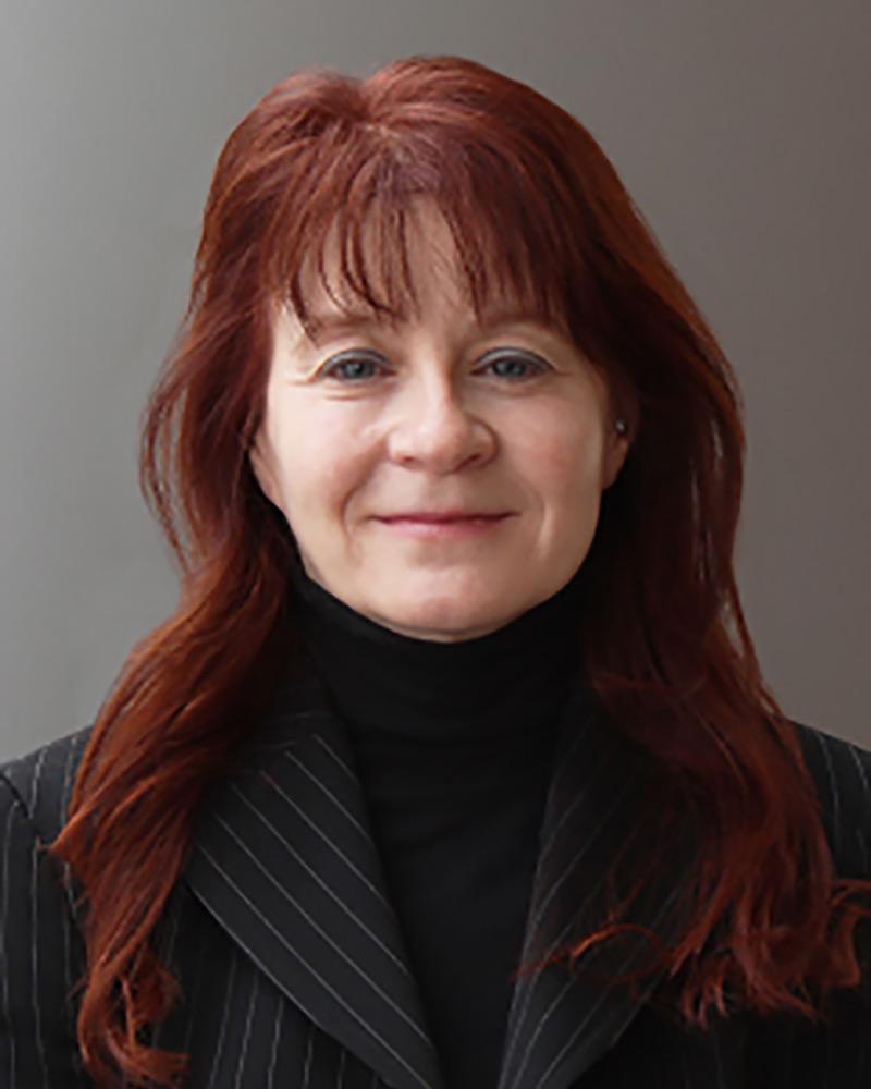 Anne Marie Cahill, MD