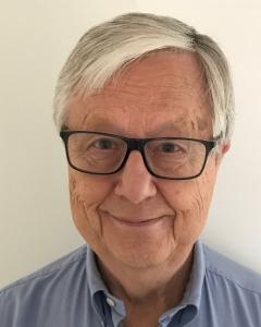 Kjell Tullus, MD, PhD, FRCPCH