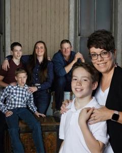 The Grubb Family