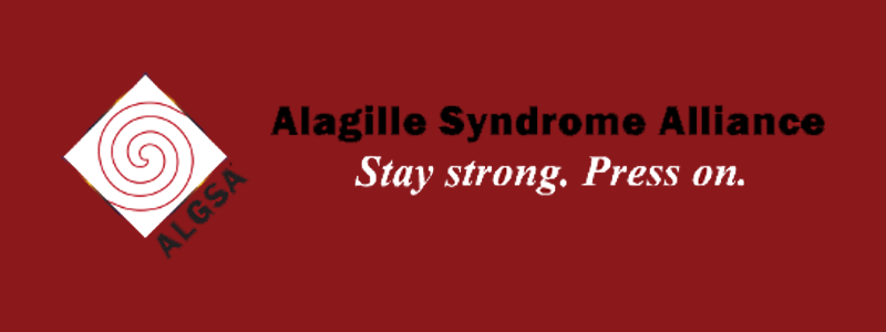 The Alagille Syndrome Alliance